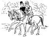 paard-rijden