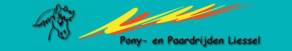 Ponyrijdenliessel.nl
